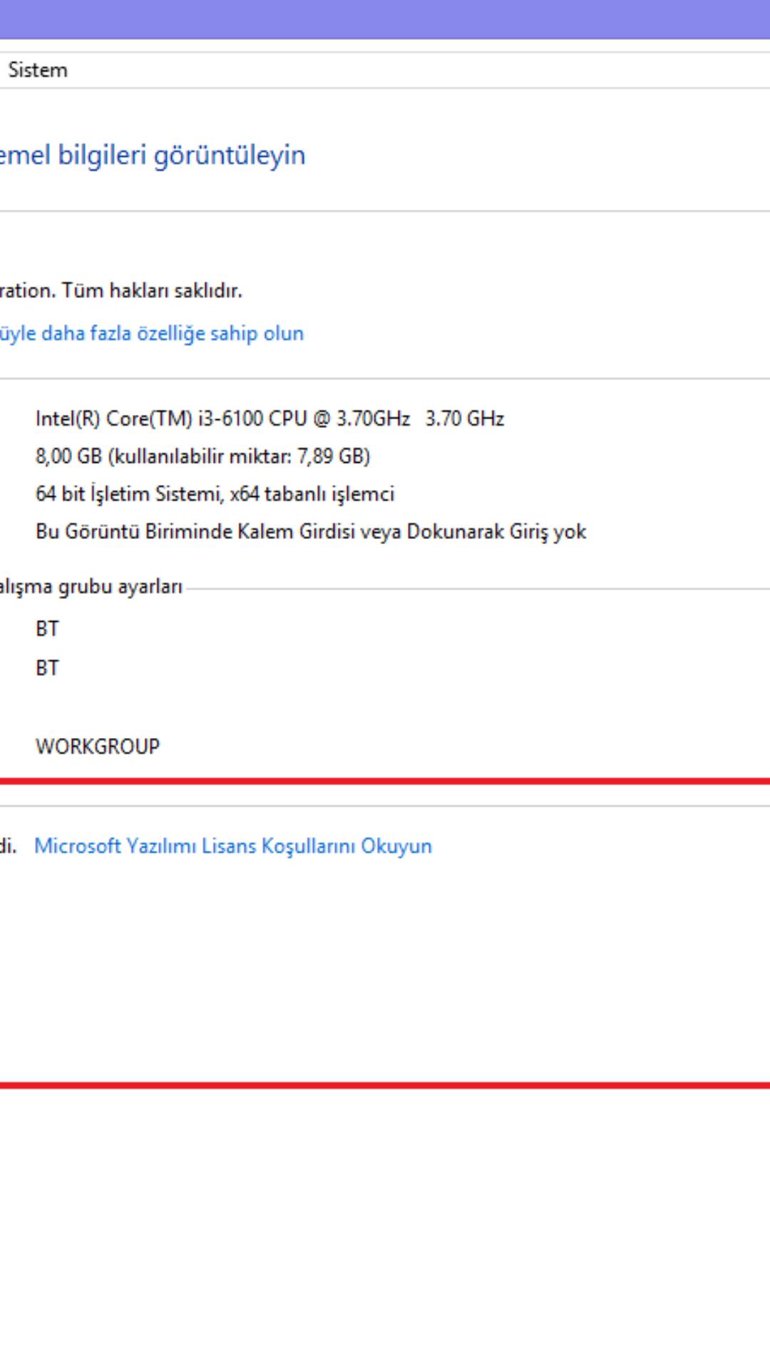 Windows 10 Güncellemeleri Nasıl Kaldırılır?