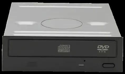 DVD-ROM Optik Sürücüler