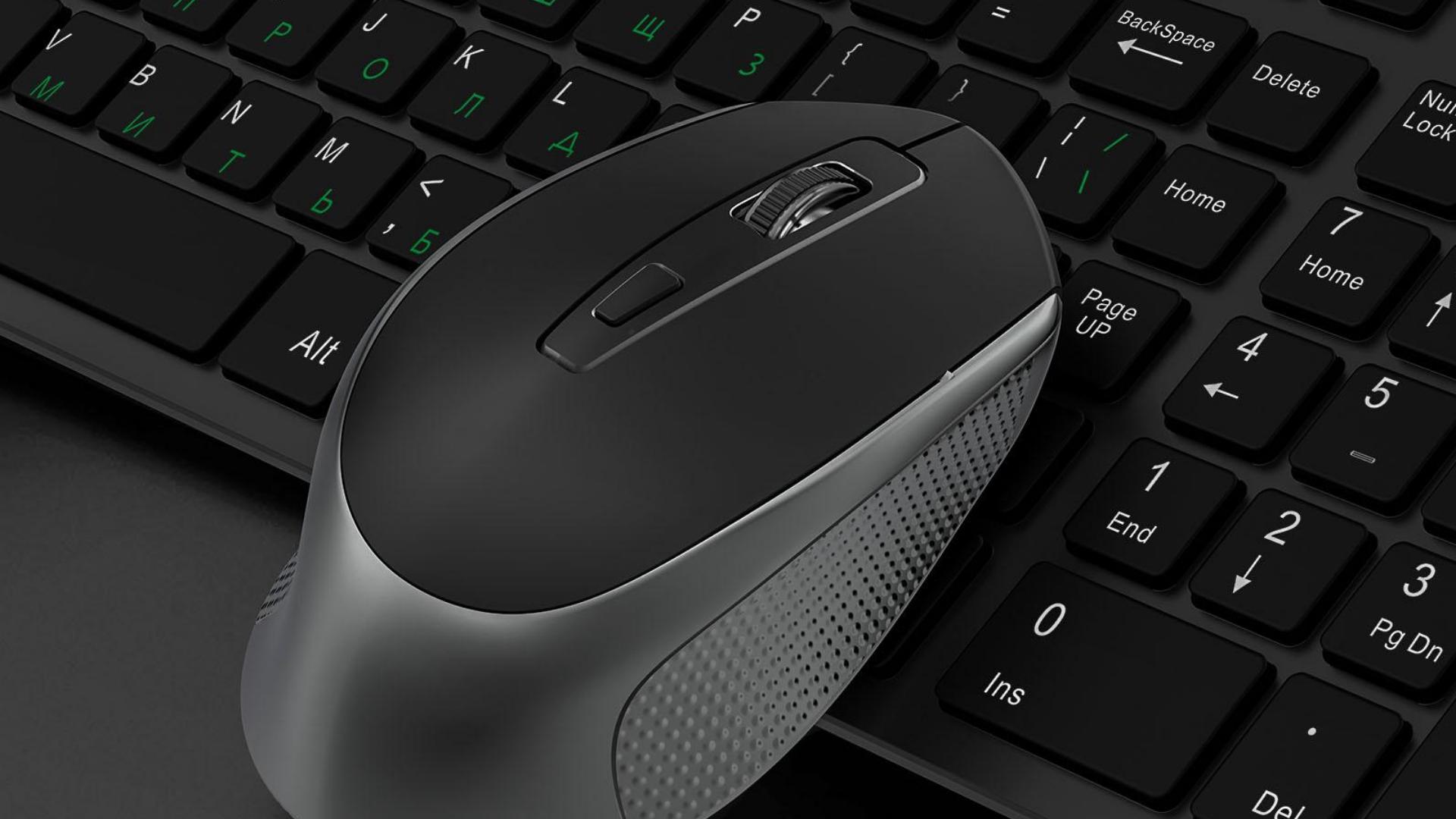 Bilgisayar Açılınca Klavye ve Fare Çalışmıyor