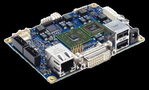 Pico ITX Form Faktör Anakart