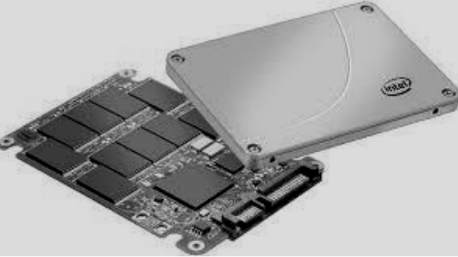 """""""SSD"""" Sabit Disklerin Bozulmasını Gösteren İşaretler"""