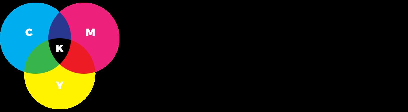 CMYK kullanımı