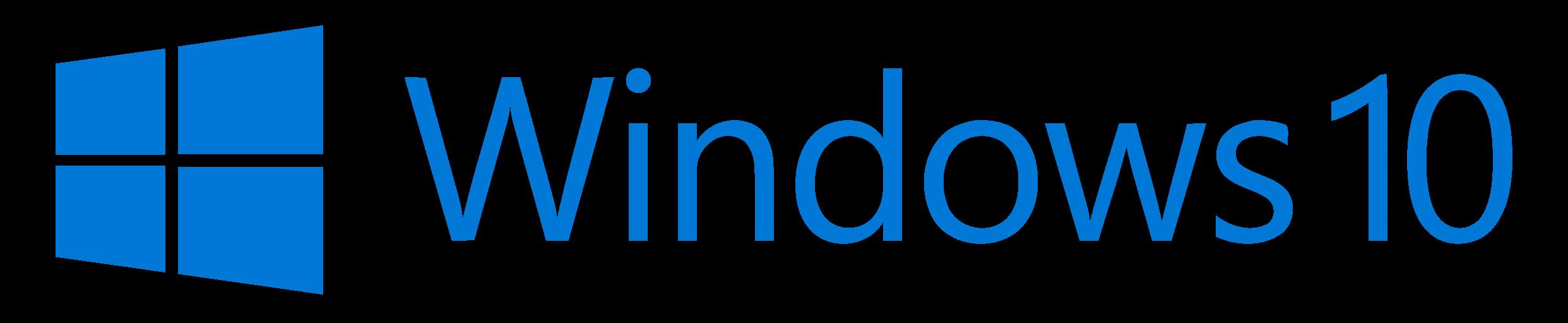 windows logosu