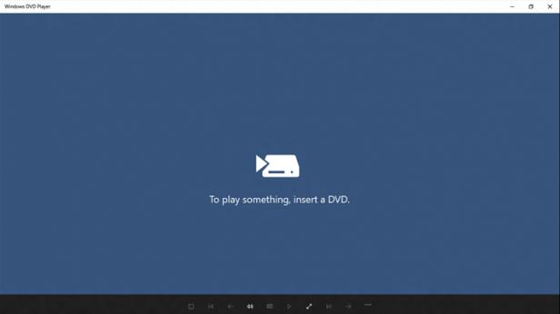 DVD Oynatma Hatası